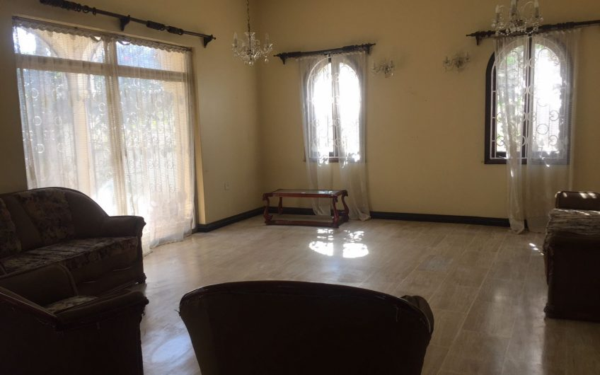 House for Sale off Cement RD, Nyali