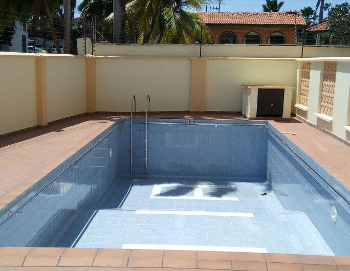 Beautiful 4 Bedroom Apartment in Nyali